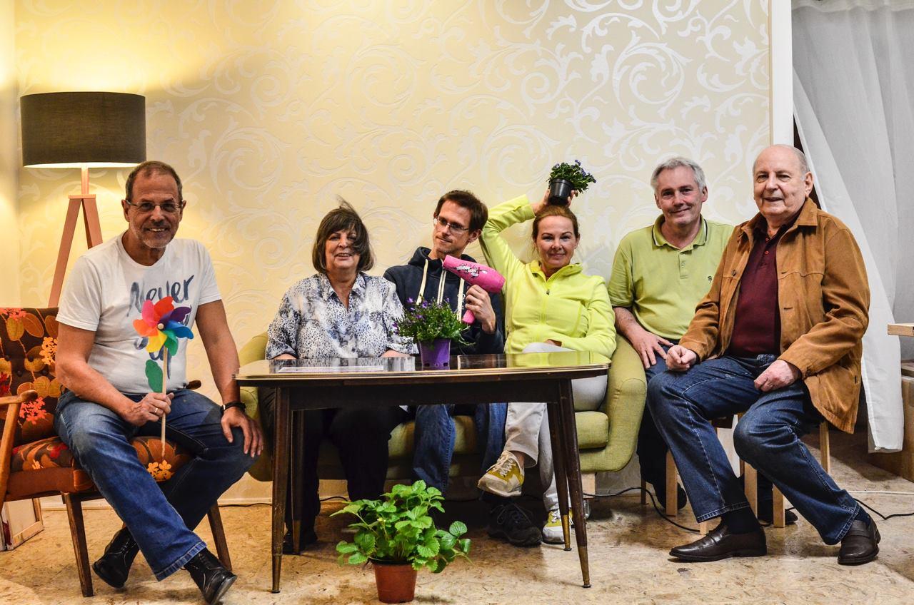 Repaircafe Wien Willkommen Im Reparatur Cafe